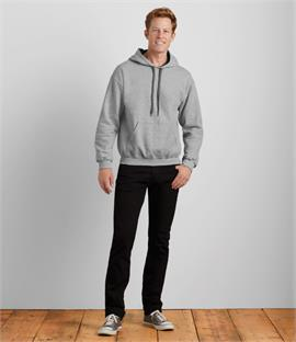 Gildan Heavy Blend Contrast Hooded Sweatshirt