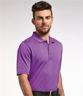 Glenmuir Golf Performance Piqué Polo Shirt