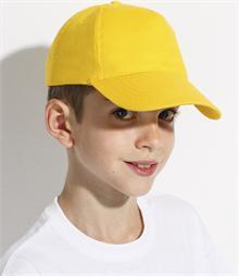 SOLS Kids Sunny Cap
