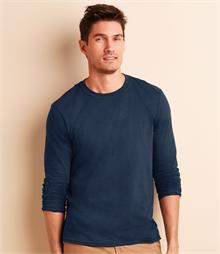 Gildan SoftStyle Long Sleeve T-Shirt