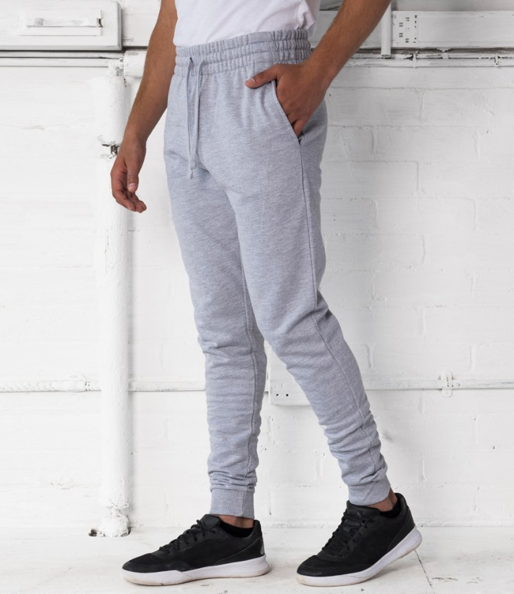 AWDis Tapered Track Pants - Fire Label 212ac30eb497
