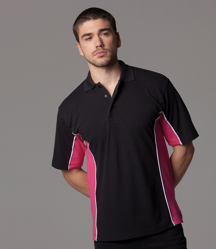 Polo shirt under sports jacket for Polo shirt with jacket