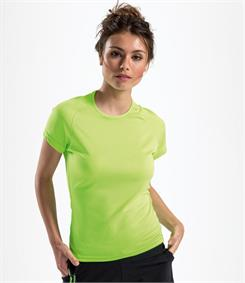 SOLS Ladies Sporty T-Shirt