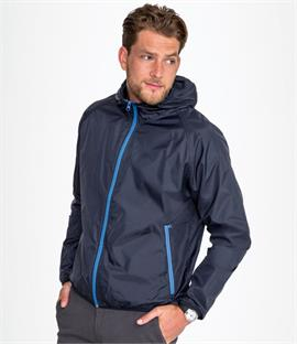 SOLS Unisex Shore Windbreaker Jacket