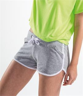 SOLS Ladies Juicy Shorts