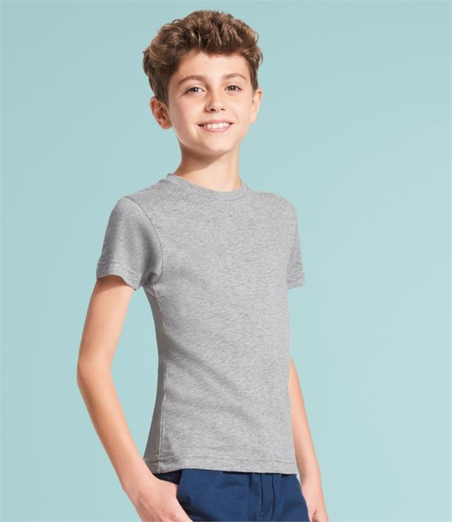 SOLS Kids Regent Fit T-Shirt