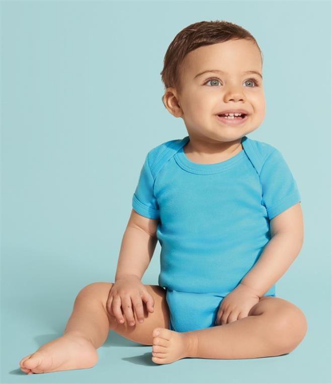 DISCONTINUED SOLS Organic Bambino Bodysuit