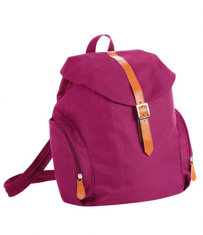 DISCONTINUED SOLS Perry Backpack