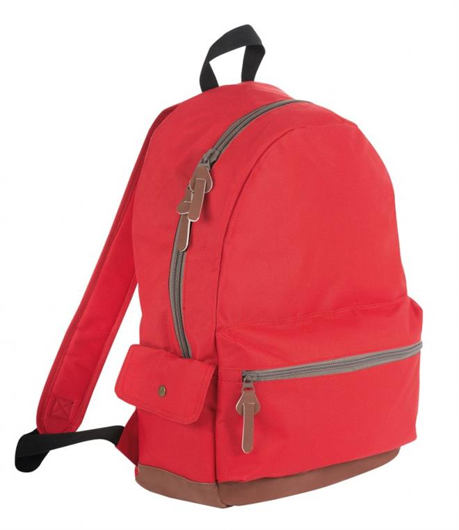 DISCONTINUED SOLS Pulse Backpack
