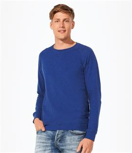 SOLS Studio French Terry Raglan Sweatshirt