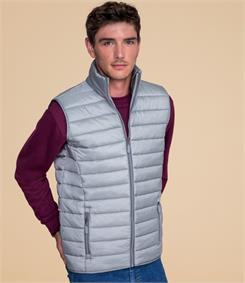 SOLS Wave Bodywarmer