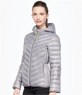 SOLS Ladies Ray Padded Jacket
