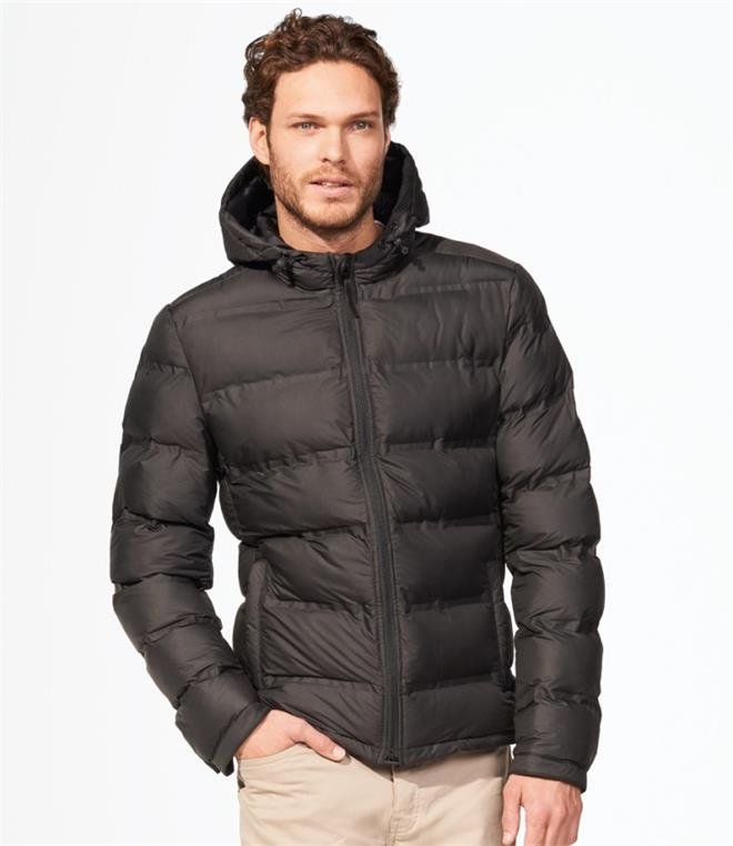 SOLS Ridley Padded Jacket