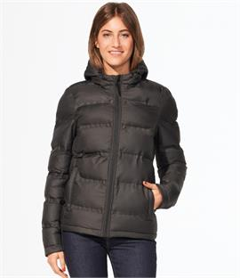 SOLS Ladies Ridley Padded Jacket