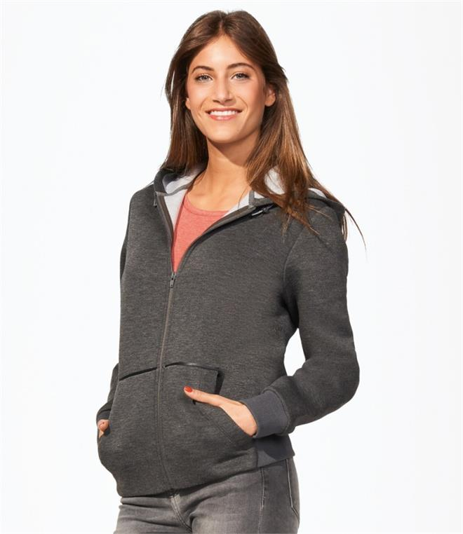 DISCONTINUED - SOLS Unisex Volt Zip Hooded Jacket