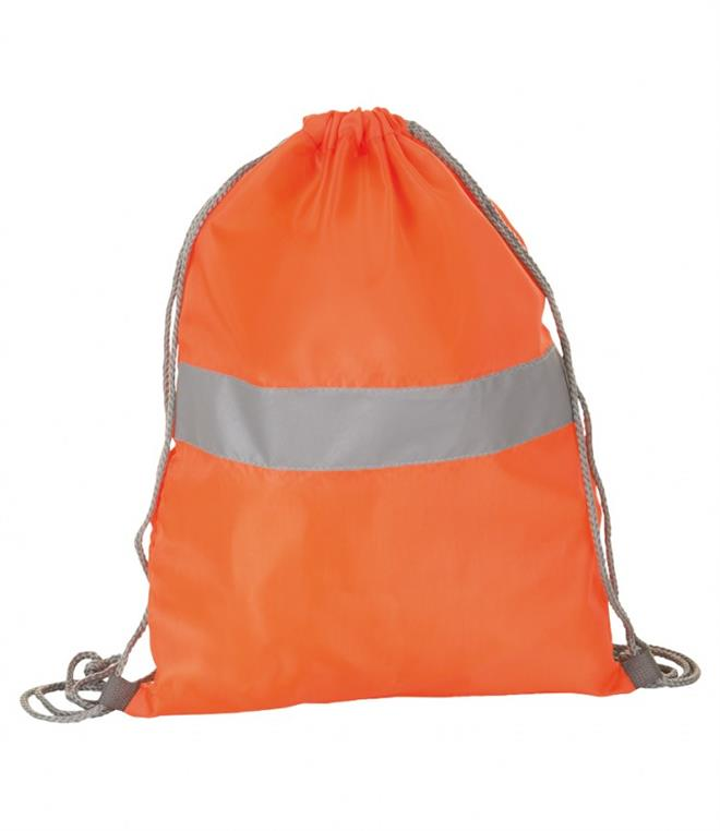 DISCONTINUED - SOLS Reflect Hi-Vis Gymsac