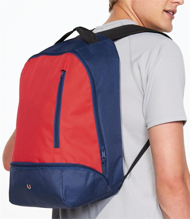 DISCONTINUED SOLS Champs Backpack