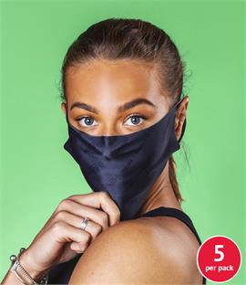 Bumpaa Anti-Viral Mask Pack of 5
