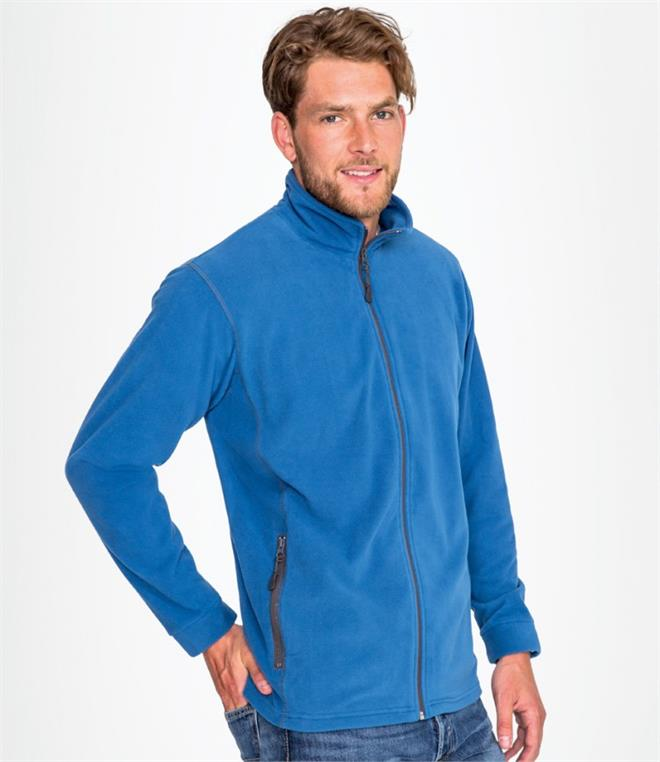 DISCONTINUED SOLS Nova Micro Fleece Jacket
