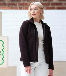 Regatta Honestly Made Ladies Recycled Fleece Jacket