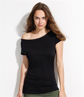 d783dd1c2a99a SOLS Ladies Marylin Long T-Shirt
