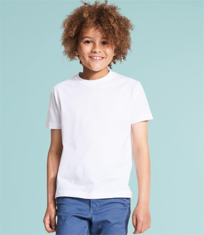 DISCONTINUED SOLS Kids Organic T-Shirt