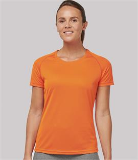Proact Sport Ladies T-Shirt