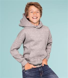 SOLS Kids Slam Hooded Sweatshirt