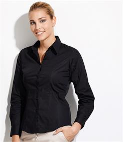 SOLS Ladies Eden Long Sleeve Fitted Shirt