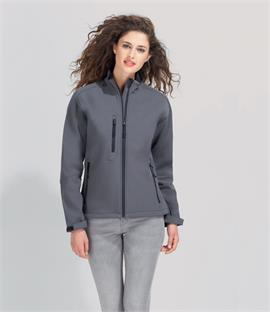 SOLS Ladies Roxy Soft Shell Jacket