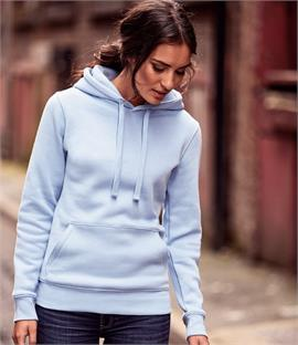 Russell Ladies Authentic Hoodie
