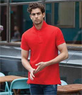 Skinnifitmen Club Pique Polo Shirt