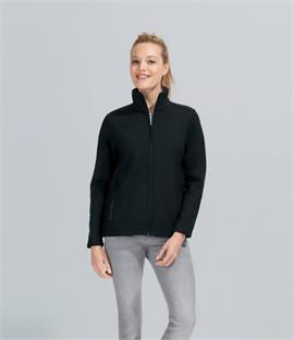 SOLS Ladies Race Soft Shell Jacket