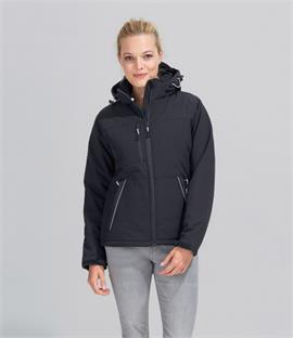 SOLS Ladies Rock Soft Shell Jacket