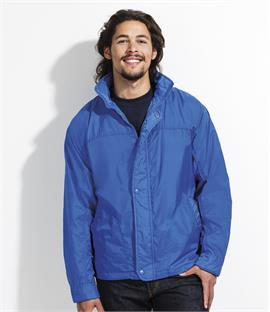 SOLS Mistral Unisex Lined Windbreaker Jacket