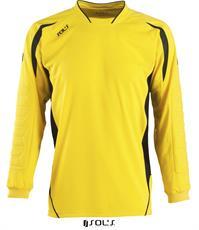 a3513db9fe2 SOL'S Kids Azteca Goalkeeper Shirt - Fire Label