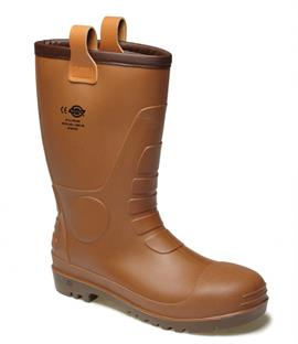 Dickies Groundwater Safety Boots