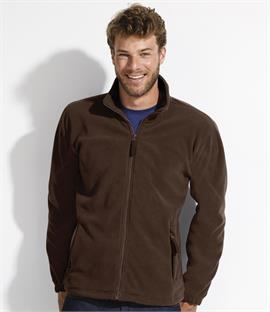 SOLS North Fleece Jacket