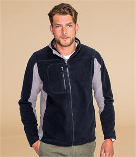 SOLS Nordic Fleece Jacket