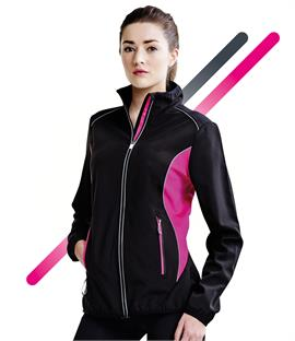 Regatta Activewear Ladies Sochi Soft Shell Jacket
