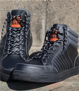 Result Work-Guard Stealth S1P Safety Boots