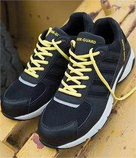 Result Work-Guard Lightweight S1P Safety Trainers