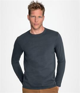 SOLS Imperial Long Sleeve T-Shirt