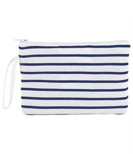 SOLS Aurora Striped Jersey Case