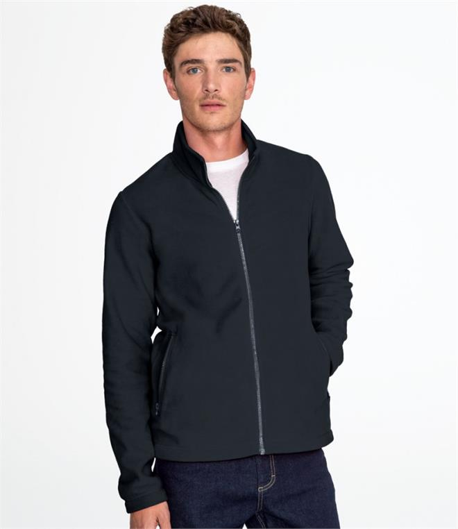 SOLS Norman Fleece Jacket