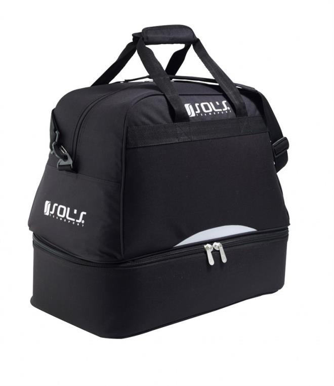 DISCONTINUED SOLS Calcio Sports Bag