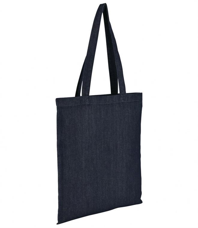 SOLS Fever Denim Shopper