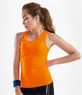 SOLS Ladies Sporty Performance Tank Top