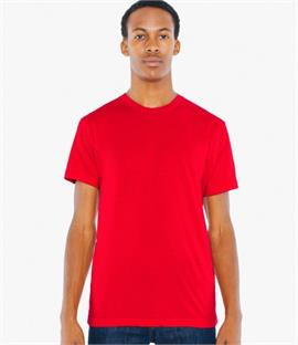 American Apparel Unisex Poly/Cotton T-Shirt
