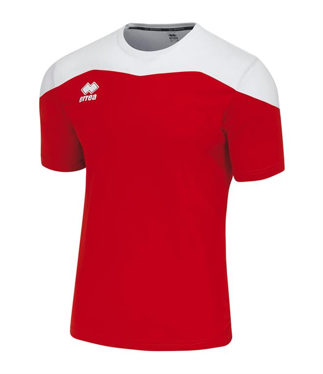 DISCONTINUED - Errea Gareth Short Sleeve Shirt